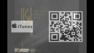 Tur Saulite Perties Gaja - ILGI CD 2011