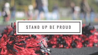 Stand Up Be Proud