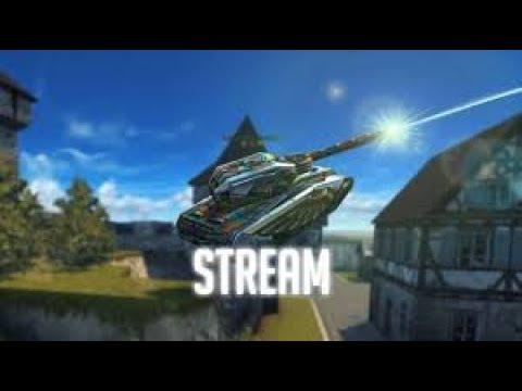 Stream /Tanki Online/ XJVJ/ XR VR / Go 100 Like