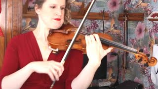 Sound Great in High Positions on the Violin E String