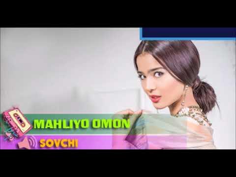 Mahliyo Omon - Sovchi (music version) 2017