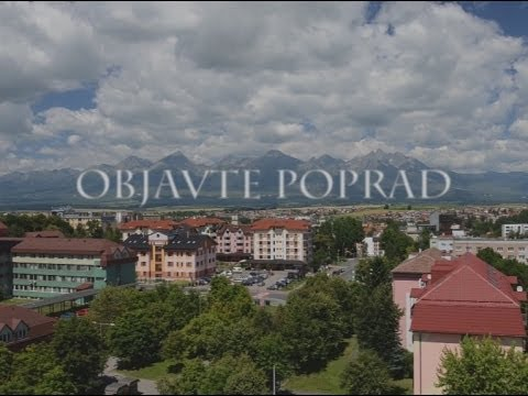 Poprad