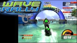 Wave Rally ... (PS2)