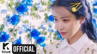 Gambar cover [Teaser] IU(아이유) _ Blueming(블루밍)
