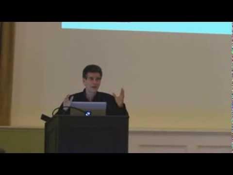 Industrial Innovation, Lessons Learned, by Dean Kamen