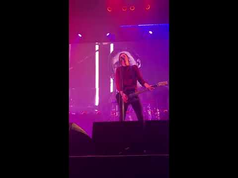 Catfish And The Bottlemen • Encore • Leeds First Direct Arena • Live