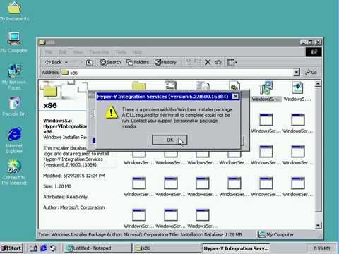windows 2000 sp4 fr