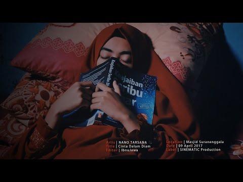 NANO - Cinta Dalam Diam_Religi 2017 (Official Music Video)