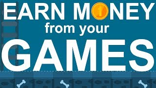 Getting started with AdMob (Earn money from your games)