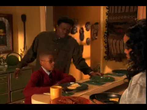 "The Bernie Mac Show - ""The Other Sister"" Season 2 (Part 2)"