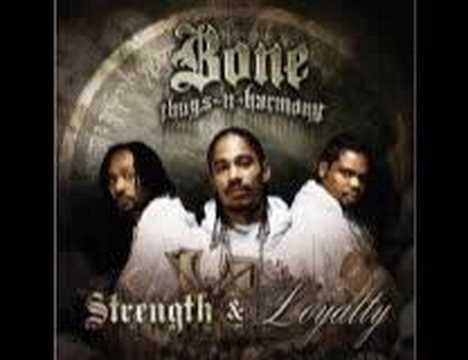 Bone Thugs N Harmony - Lil Love (feat mariah carey) mp3