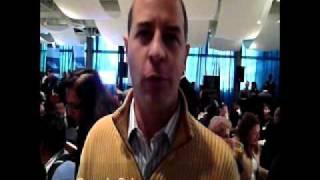 Lanzamiento de Ocean Star Cruises - La opinión de Gerardo Solares