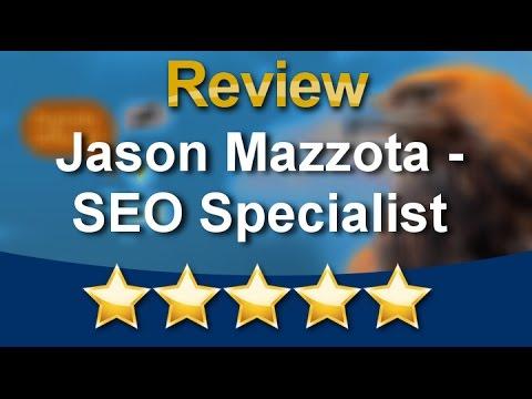 Jason Mazzota - SEO Specialist Tequesta Excellent 5 Star Review by Jeff S.