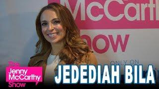 Jedediah Bila On The Jenny McCarthy Show
