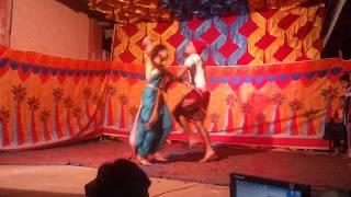 govyachya kinaryavar dance performance