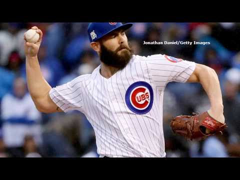 Keith Law talks Jake Arrieta, what deal means for the Phillies, and more
