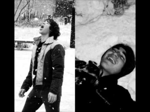 Baby, it's cold outside - Glee (Darren's Part)