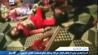 ЖЕСТЬ!!! Скандальное разоблачение бойни детей в Сирии!!!