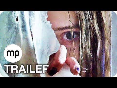 Seven Seconds Trailer German Deutsch (2018) Netflix Serie