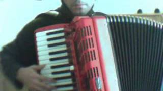 Maurizio Pala and the midi accordiono in: spanish flea by herb alpert