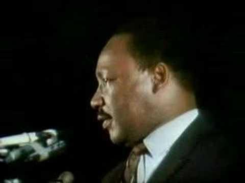 Dr. King Assassination