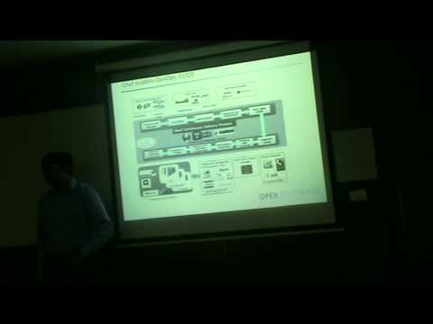 Mumbai Technology Meetup 27th July 2014