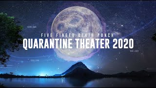 5FDP Quarantine Theater 2020 - Episode 1 - Under And Over It