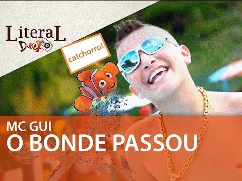 NARRANDO O CLIPE #14 - O BONDE PASSOU (MC GUI)