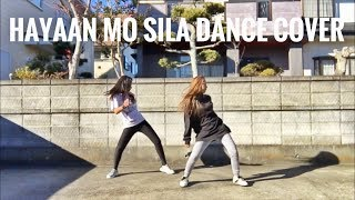 HAYAAN MO SILA DANCE CRAZE (DANCE COVER) Sa Japan kame nagcover at ...