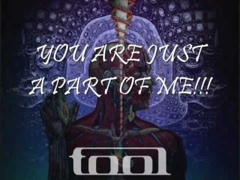 Tool Part Of Me Lyrics