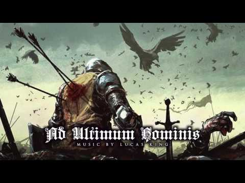 Sad Choral Music - Ad Ultimum Hominis (Original Composition)