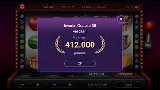 RallyAces Poker 35 Free Spins And Big Wins (Artrix Poker) ASI GAMES screenshot 5