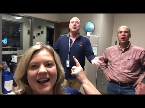 Meet WHIO Radio Staff | Behind The Scenes