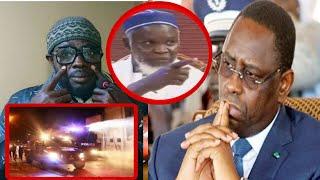 Lou Doye Warr : Président Maky Sall : Lii Moye Daanél Réw .....Imam Alioune Badara ndao Kilifa bou..