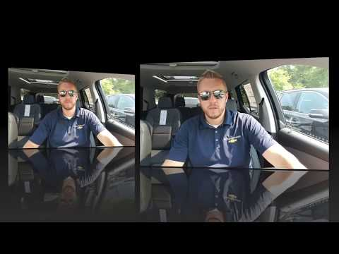 2019 Traverse 1LT Vs 3LT Vs 2LT