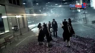Nuối Tiếc Muộn Màng - Đàm Vĩnh Hưng (Karaoke Version)