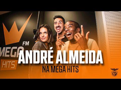 ANDRÉ ALMEIDA NO CALA-TE BOCA!