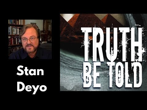 Former FBI Informant Stan Deyo Talks about The Next World War Due To Reptilians Takeover