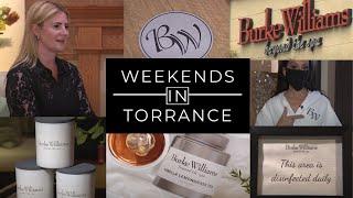 Weekends in Torrance - Burke Williams Day Spa