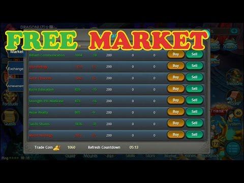 Taichi Panda | Free Market