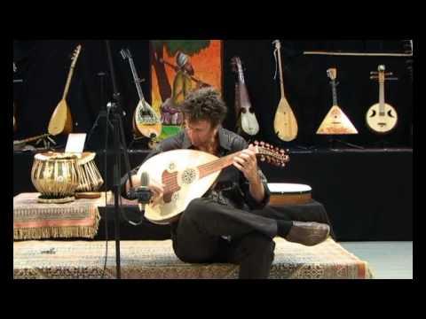 Instruments du Monde (première partie)