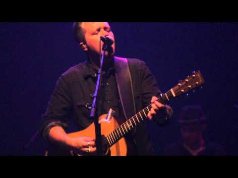 """Jason Isbell & the 400 Unit """"New South Wales"""" Lincoln Theater, DC 02.04.15"""