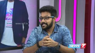 Rahul Nambiyar speaks about his singing experience | Super Housefull