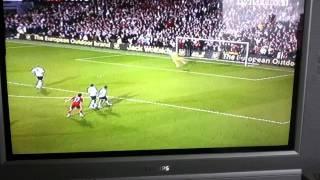 Fulham vs Liverpool 9/5/11 Goals
