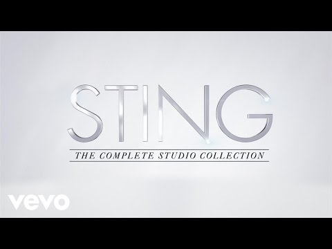 The Complete Studio Collection