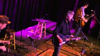 Rodney Crowell at The Kessler Theater in Dallas, Texas