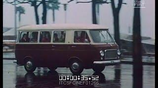AD FIAT 238 (furgone) \ 1970 \ ita