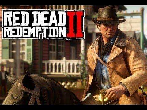 Vale la Pena Comprar Red Dead Redemption 2 ? No Spoilers thumbnail