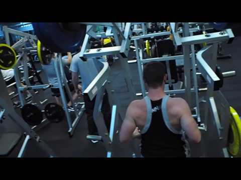 Team NBK Vlog EP5 || Perth Fitness Expo Day 1