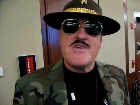 Sgt. Slaughter,